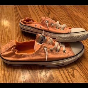 Converse Chuck Taylor Shoreline Sneaker Size 10